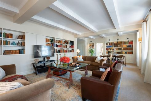 111 East 56th Street - Midtown co-ops