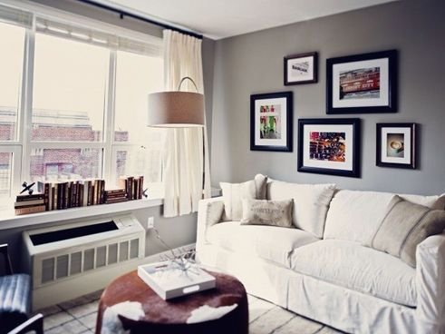 120 York Street interiors