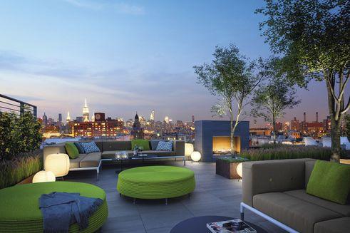 150 Rivington Street amenities