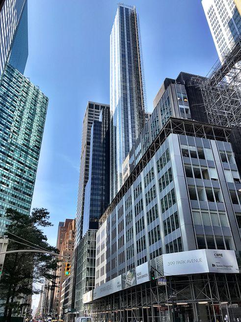 Midtown-Skyscraper