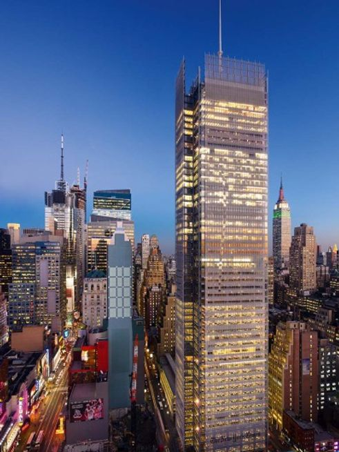 New York-Times-Building