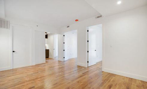 490 Lefferts Avenue interiors