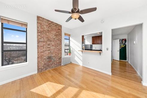 501 West 138th Street, #5