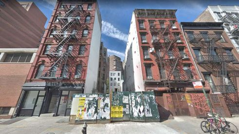 193 Henry Street