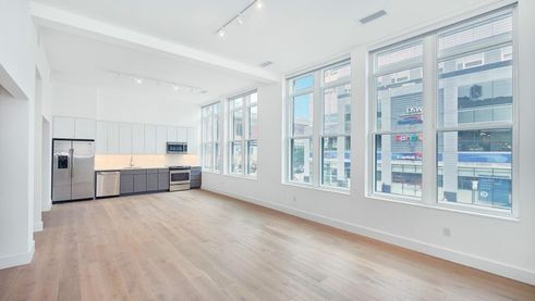 Rental Commercial Kitchens With Lots Of Windows