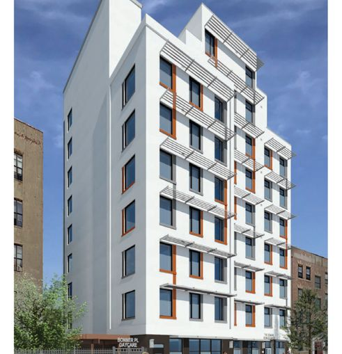 12 New Affordable Housing Projects Coming to NYC