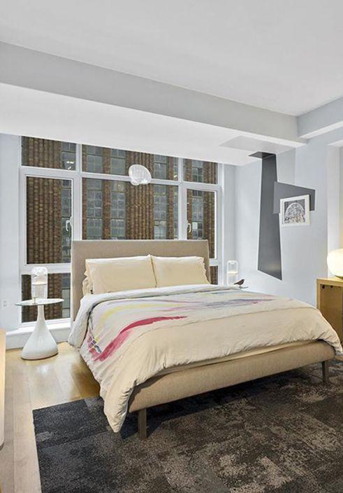 189 Schermerhorn Street interiors