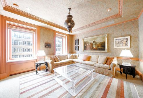 Ritz Tower estate sale
