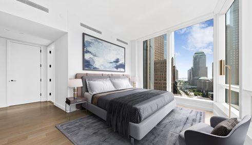 111-Murray-Street-Bedroom-NYC