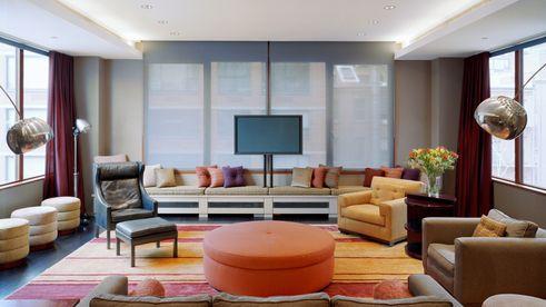 TWB Design Penthouse