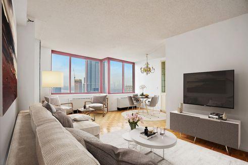 Long Island City apartments