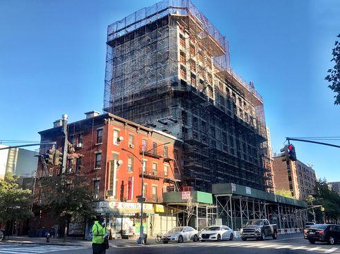 2395 Frederick Douglas Boulevard-Harlem