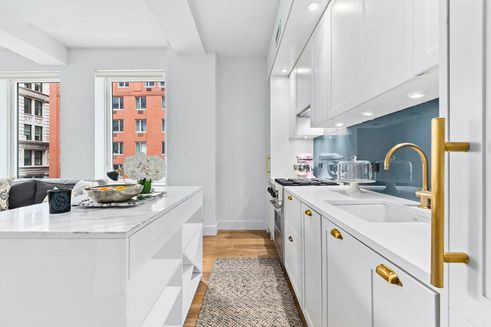 93 Worth Street - Tribeca condo deals