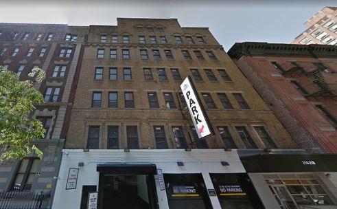 214-218 West 95th Street