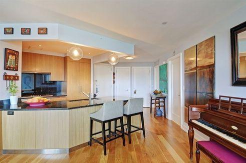 1280 Fifth Avenue interior