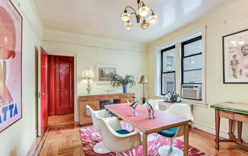 170 East 94th Street interiors