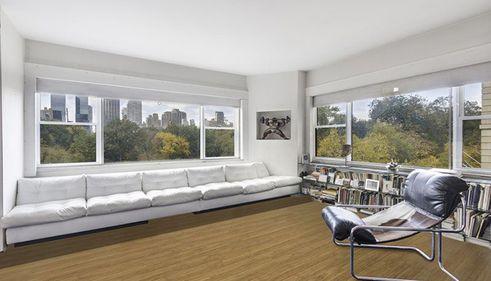 785 Fifth Avenue interiors