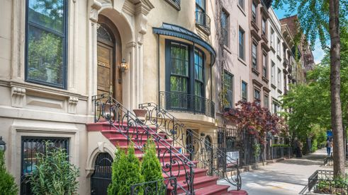 Lenox Hill, City Realty