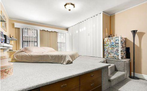 35-15 84th Street interiors