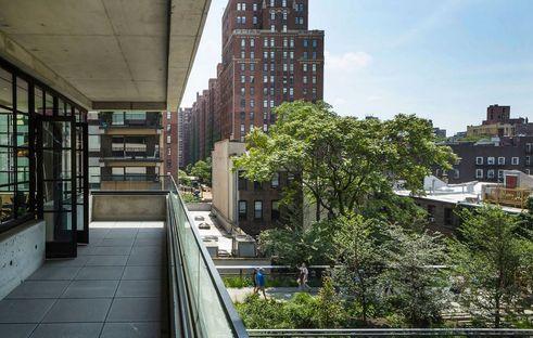 West Chelsea apartments