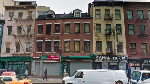 323 Canal Street Original
