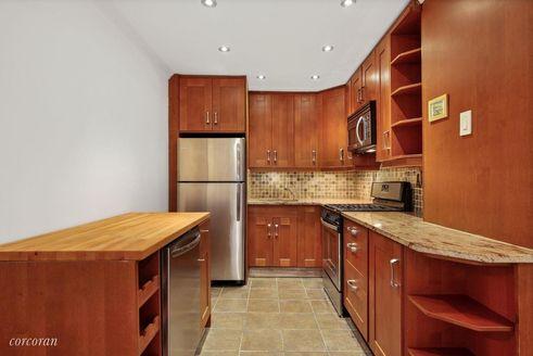 224 22nd Street interiors