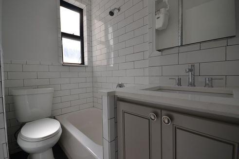 NYC bathrooms, Brooklyn apartments, Boerum Hill apartments