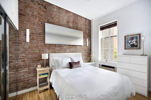 405 West 21st Street interiors