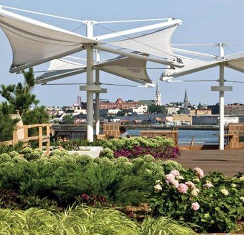 30 Waterside Plaza amenities