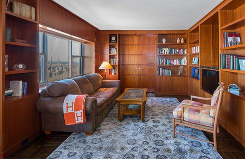 400 East 56th Street interiors