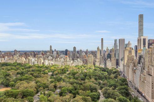 1 Central Park South