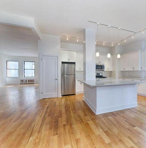 120 Liberty Street interiors