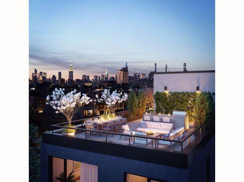 550 Metropolitan Avenue - Brooklyn condos