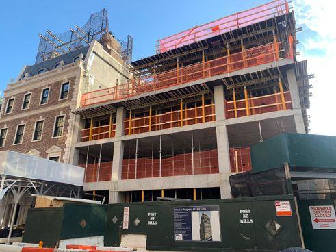 150 West 78th Street
