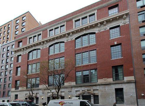 Midtown West, Inkwell, 520 West 45th Street, Avroko, GOtham Organization, Manhattan condos, NYC development, NYC architecture