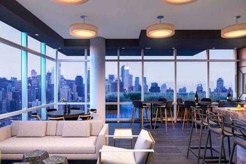 The Top 15 Luxury Rental Buildings in Long Island City