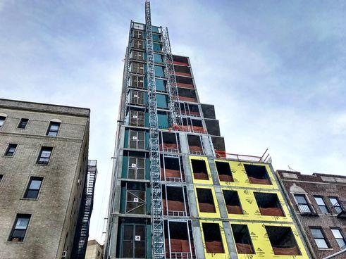 856 washington avenue construction 2
