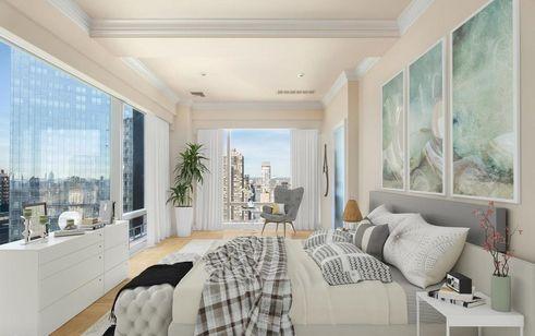 NYC-skyscraper-bedroom