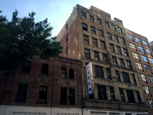 Work Begins on FXFowle???s Chamberlain, Sales Gallery Opens marketing Upper West Side Homes From $2.5 Million
