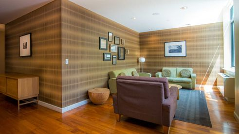 The Clubroom at 180 Montague Street in Brooklyn