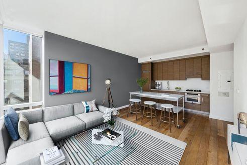 Manhattan apartment 02