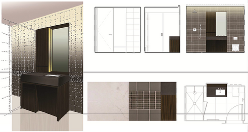 SKetchup renderings, NYC projects, LES construction, Manhattan condos, NYC real estate