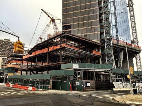 Manhattan apartments, NYC condos,