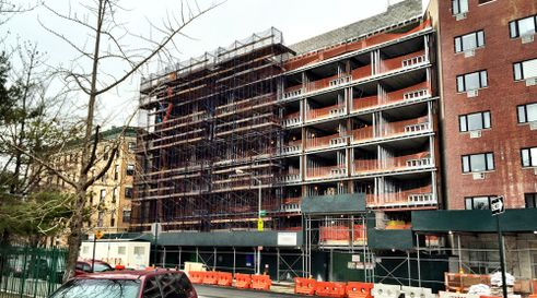 the-highbridge-construction