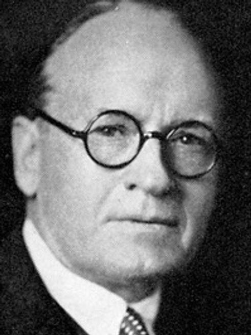 J. E. R. Carpenter