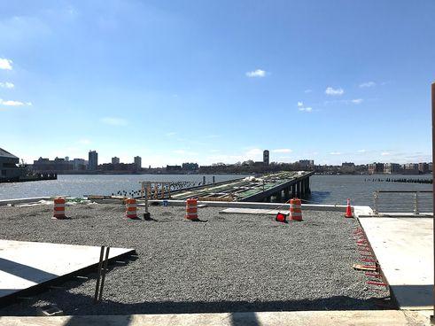 Pier55 construction 2018-3