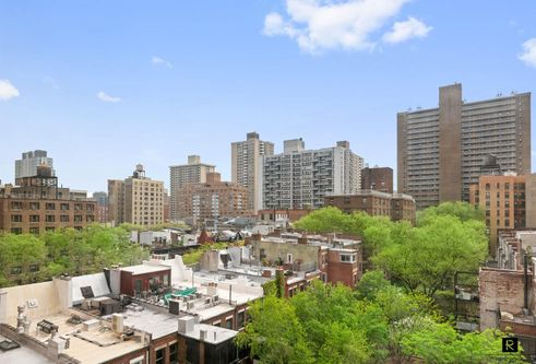 View from Westwind upper west side