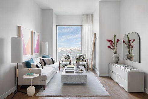 Jeresy City apartments