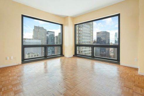721 Fifth Avenue interiors