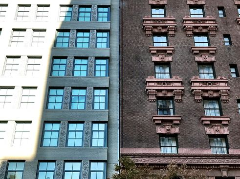 207 West 79th Street details